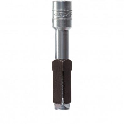 Fischer 25x Porenbetonanker FPX M8-I galvanisch verzinkt - 519022