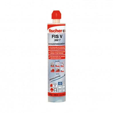 Fischer Hochleistungsmörtel FIS V 300ml T - 521376
