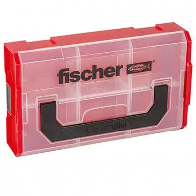 Fischer 1x FIXtainer -leer-  - 533069
