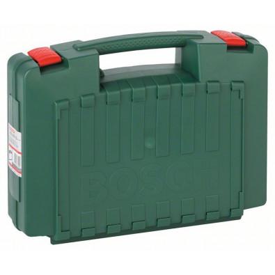 Bosch Kunststoffkoffer, 380 x 300 x 120 mm, grün -2605438169