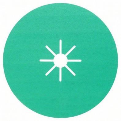 Bosch Fiberschleifscheiben Best for Inox, 180 mm, 22,23 mm, 120 #2608608304