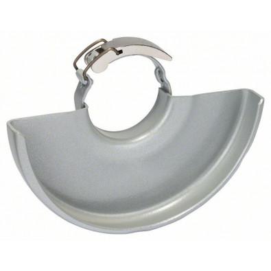 Bosch Schutzhaube ohne Deckblech, 115 mm, mit Codierung #2605510192