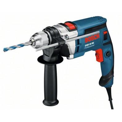 Bosch Schlagbohrmaschine GSB 16 RE 750 W - 060114E500