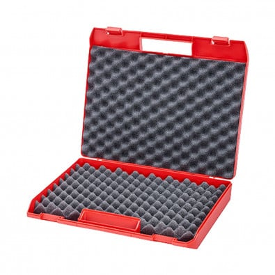 Knipex Werkzeug-Box Leer - 002115LE
