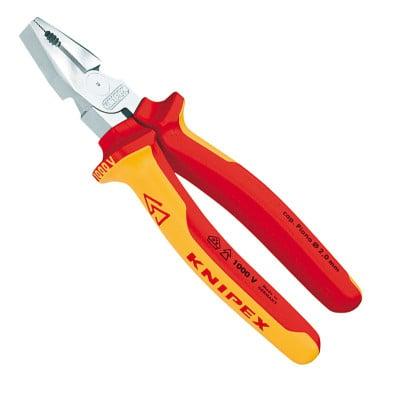 Knipex Kraft-Kombizange 0206200