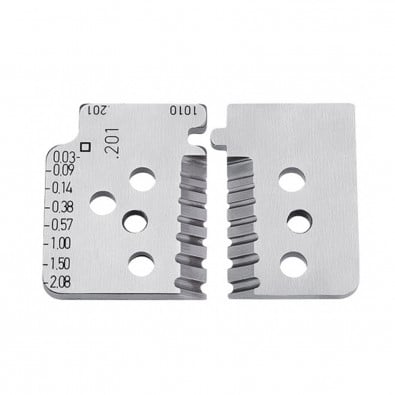 Knipex Ersatzmesser für 121202 - 121902
