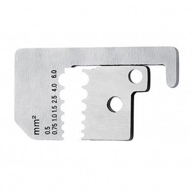 Knipex Ersatzmesser für 1221180 - 1229180