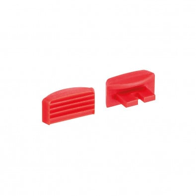 Knipex Ersatzklemmbacken für 1240200 - 124902