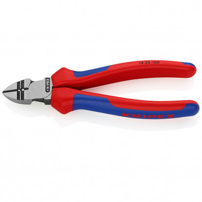 Knipex Abisolier-Seitenschneider 1422160