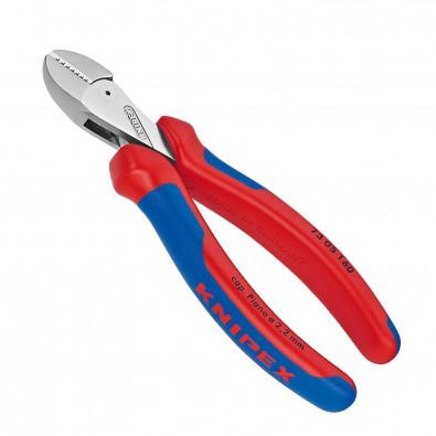 Knipex X-CUT Kompakt Seitenschneider - 7305160