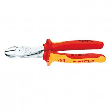 Knipex Kraft-Seitenschneider 7406160 mm - #7406160