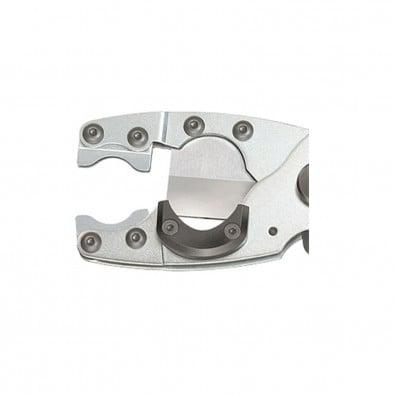 Knipex 1 Paar Ersatzmesser für Rohrschneider #902902