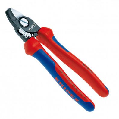 Knipex Kabelschere 9522165 mm - #9522165