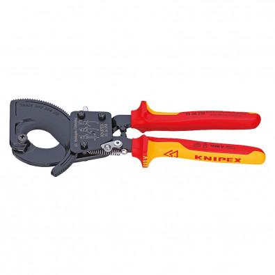 Knipex Kabelschneider 250 mm - 9536250