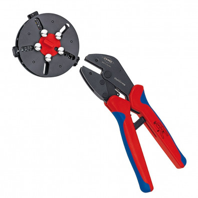 Knipex Multicrimp 973301 - #973301