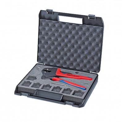 Knipex Crimp-Systemzange 9743200 - #9743200