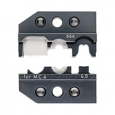 Knipex Crimpeinsatz für MC4 (4 mm²) #9749664