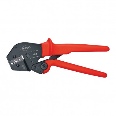 Knipex Crimp-Hebelzange 975209 - #975209
