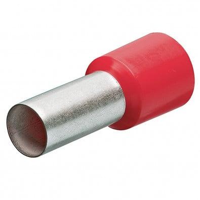 Knipex Aderendhülsen mit Kunststoffkragen #9799332 - 97 99 332