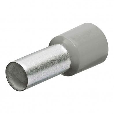 Knipex Aderendhülsen mit Kunststoffkragen #9799335 - 97 99 335