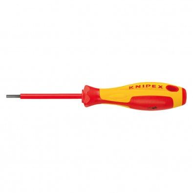 Knipex Schraubendreher Innensechskant 4,0 mm - 98 13 40