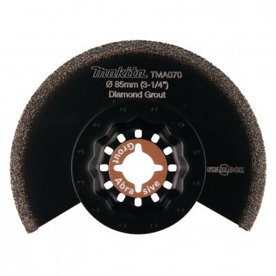 Makita Diamant-Segmentsägeblatt TMA070 - B-65034