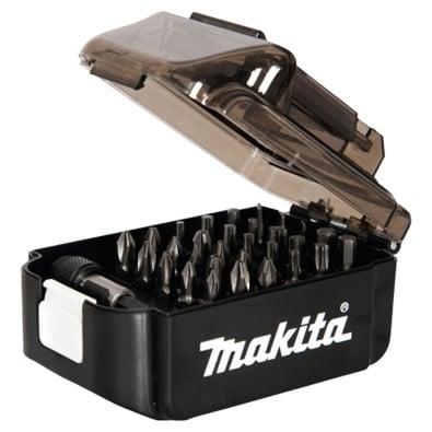 Makita Bit-Set in Akku-Box - E-00016