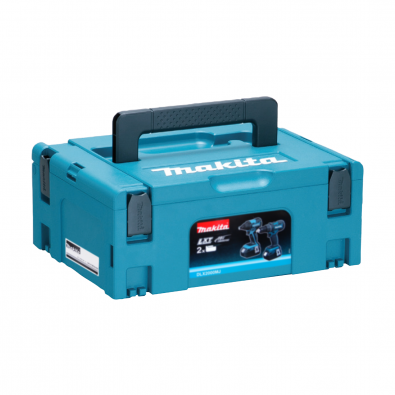 Makita MAKPAC Systemkoffer Gr. 2 P-02375