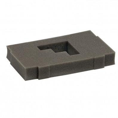 Tanos Würfelpolster, weich, 38 mm für Classic Mini-Systainer - 80000047