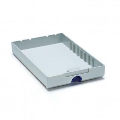 Tanos Schublade mittel für Schubladen-Systainer Classic lichtgrau - 80000087