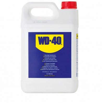 WD40 Multifunktionsprodukt im 5 Liter Kanister - 49500