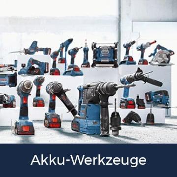 Bevorzugt Bosch Akku- und Elektrowerkzeug | Werkzeugstore24 GD86