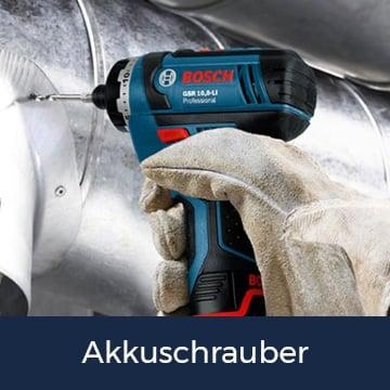 Relativ Bosch Akku- und Elektrowerkzeug | Werkzeugstore24 AZ94