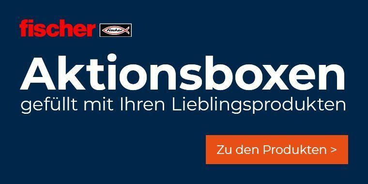 Fischer Aktionsboxen