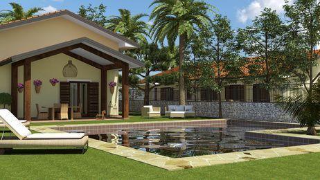 Blog - Einen eigenen Swimmingpool im Garten errichten | Werkzeugstore24
